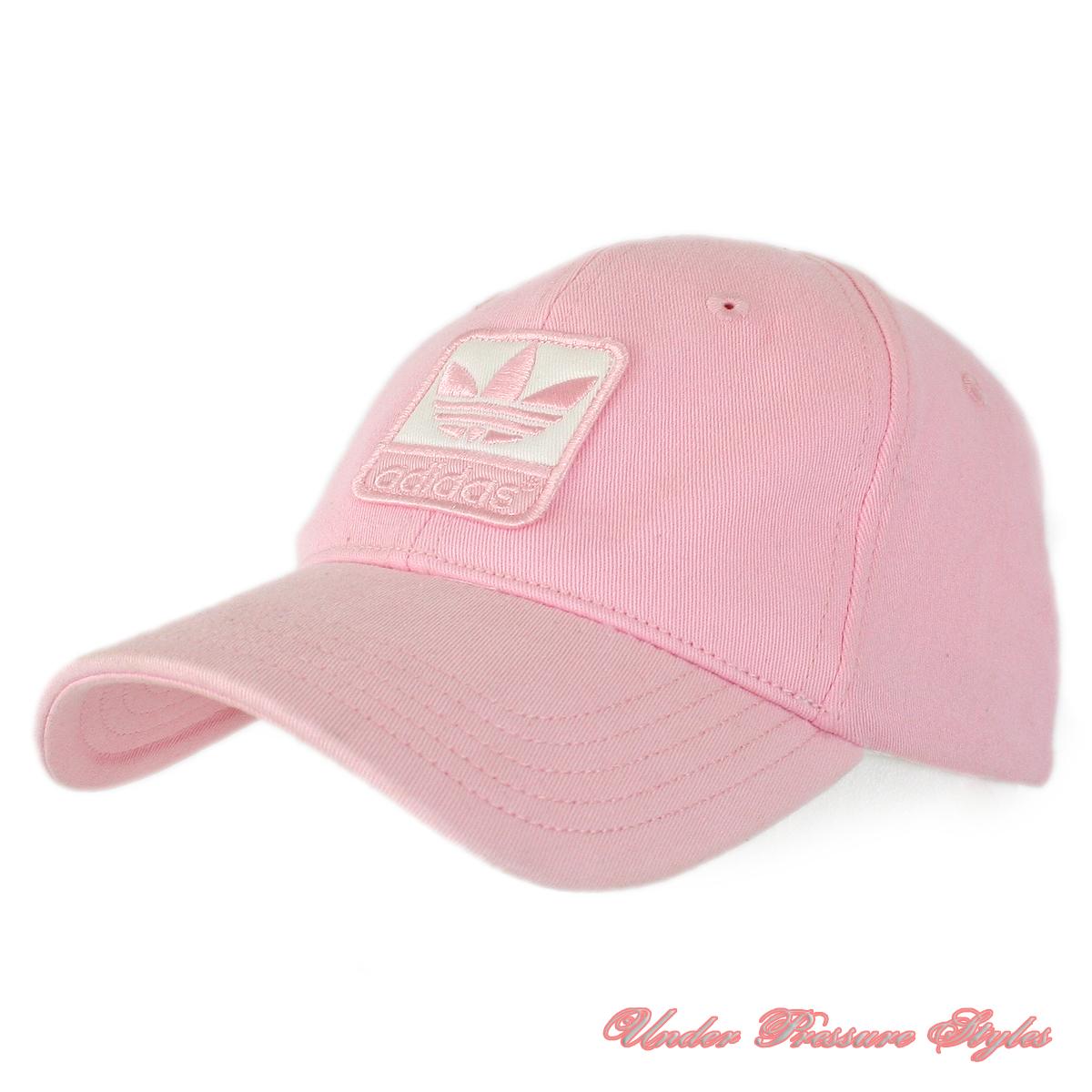 adidas cap rosa flexfit wei m tze cappy kappe basecap. Black Bedroom Furniture Sets. Home Design Ideas